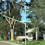 Signal Facing Wrong Direction at Torrey Pines Science Park S