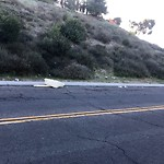 Illegal Dumping - Open Space/Canyon/Park at 7405 BULLOCK DR