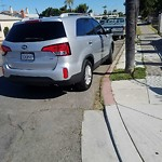 Curb at 4278 49th St