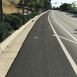 Street Sweeping at 6233–6261 Carmel Valley Rd