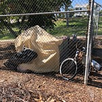 Illegal Dumping - Open Space/Canyon/Park at 4153–4199 52nd St