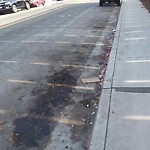 Street Sweeping at 1132 27th St