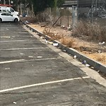 Street Sweeping at 3832–3998 33rd St