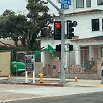 Quality of life issues at 4865 Mission Blvd