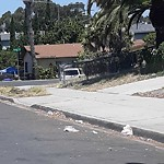 Street Sweeping at 2345 Fenton Pkwy, San Diego, Ca 92108, Usa