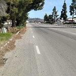 Street Sweeping at 6850 Mission Gorge Rd, San Diego, Ca 92120, Usa