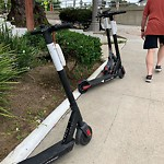 Scooter Issue at 1341–1375 Coast Blvd